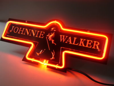 Man Cave Neon : Neon lights for home bar modern light man cave with leather
