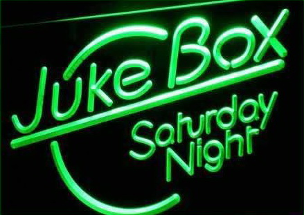 Custom Juke Box Saturday Nigh Glass Neon Light Sign Beer Bar Neon Bulbs & Tubes Lights & Lighting